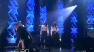 John Newman Performance Jan 14 2014