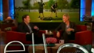 Jonah Hill Interview Mar 14 2012