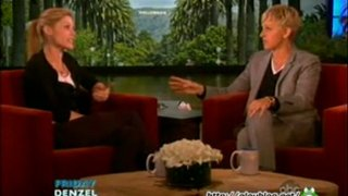 Julie Bowen Interview Feb 08 2012