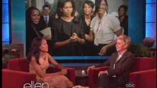 Kerry Washington Interview Sept 26 2012