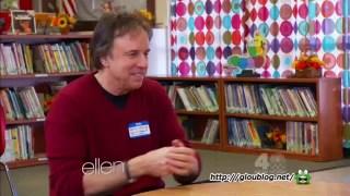 Kevin Nealon Talks Valentines with Kids Feb 14 2014