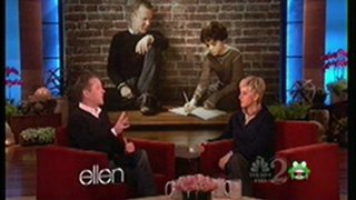 Kiefer Sutherland Interview Jan 20 2012