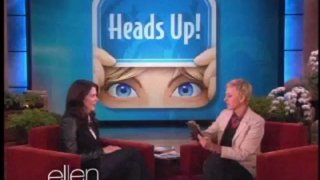 Lauren Graham Interview And Game May 07 2013