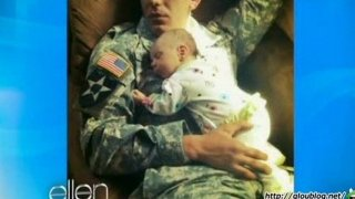 Life Changing Surprise For a Military Family Feb 15 2012