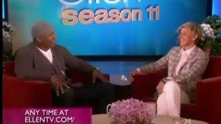 LL Cool J Interview Oct 01 2013