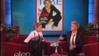 Madonna Interview Part 1 Oct 29 2012