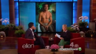 Mario Lopez Interview Apr 10 2013