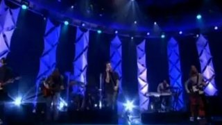 Maroon 5 Performance Nov 12 2012