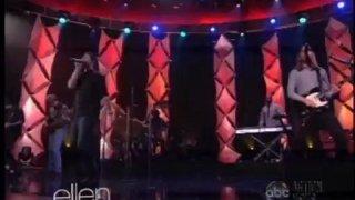 Maroon 5 Performance Nov 29 2012