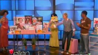 More Mother's Day Giveaways With Nick Cannon May 11 2012