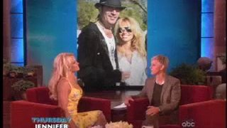 Pamela Anderson Interview Sept 24 2012