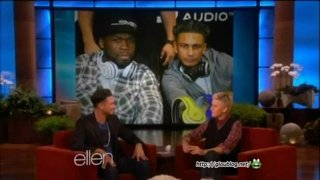 Pauly D Interview Jan 21 2013