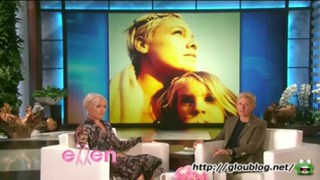 P!nk Interview And Performance Oct 13 2014