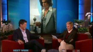 Rob Lowe Interview Nov 08 2013