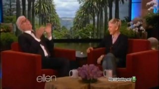 Ted Danson Interview Apr 03 2013