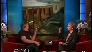 Tim Allen Interview Feb 24 2014
