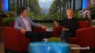 Wayne Pacelle Interview Apr 24 2013