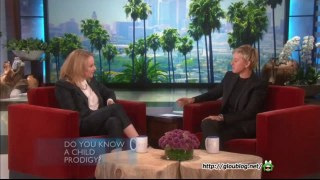 Wendi McLendon-Covey Interview Sept 23 2014