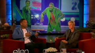 Will Smith Interview May 23 2012