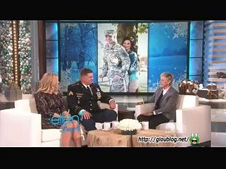 Ellen degeneres surprise giveaways