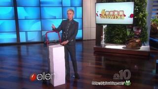 Ellen Monologue & Ari's Movie Reviews Jan 30 2015