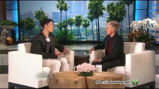 Miyavi Interview Jan 19 2015