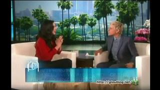 Olivia Munn Interview Jan 26 2015