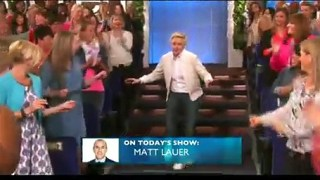Ellen Monologue & Dance Feb 26 2015