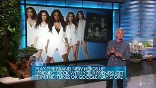 Fifth Harmony Performance Feb 25 2015