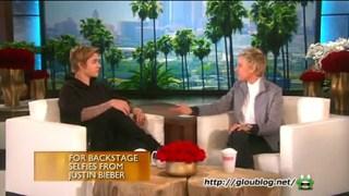 Justin Bieber Interview Feb 20 2015