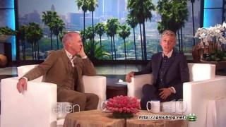 Michael Keaton Interview Feb 12 2015