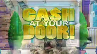Cash At Your Door Apr 24 2015