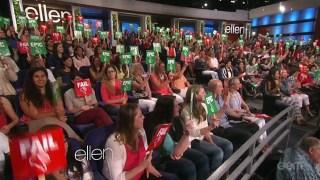 Full Show Ellen April 03 2015