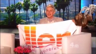 Full Show Ellen April 21 2015
