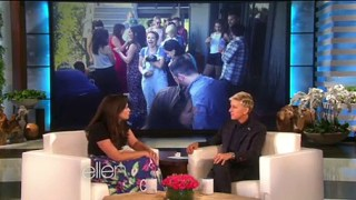 Katie Lowes Interview Apr 24 2015