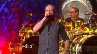 Van Halen Performance Apr 02 2015
