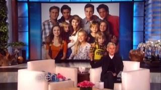 Full Show Ellen April 30 2015