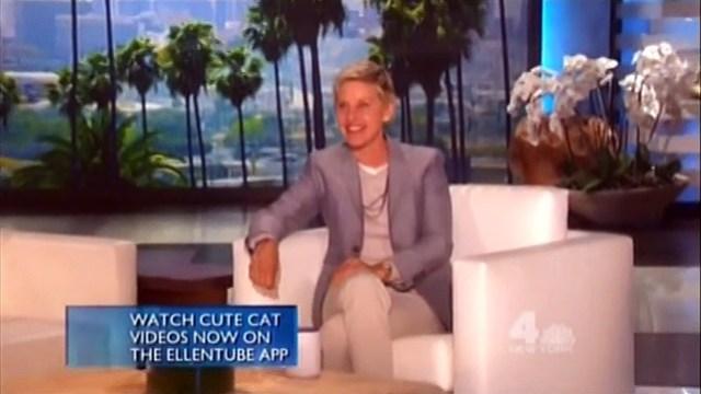 Full Show Ellen May 18 2015