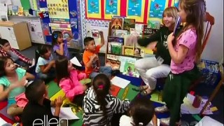 Huge Surprise For Hero Teachers May 22 2015