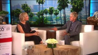 Kristen Wiig Interview And Scare May 07 2015