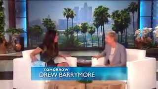 Sandra Bullock Interview Part 1 May 18 2015