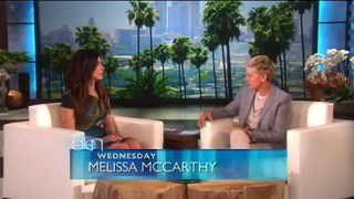 Sandra Bullock Interview Part 2 May 18 2015