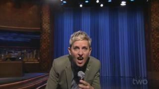 Ellen On The Tonight Show Starring Jimmy Fallon Sept 09 2015