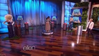 Full Show Ellen September 24 2015