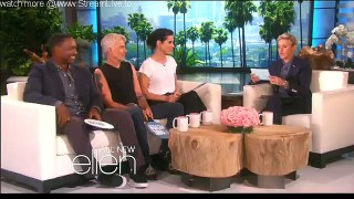 Ellen Monologue & Dance Oct 29 2015