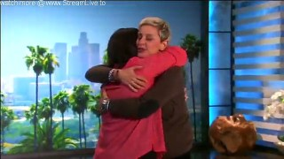 Ellen Monologue & Dance Mar 23 2016