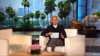 Full Show Ellen November 06 2015