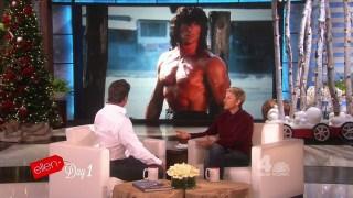 Full Show Ellen November 23 2015
