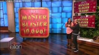 Master Blaster 10,000! Nov 09 2015