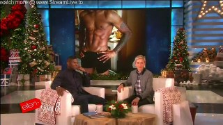 Usher Interview Dec 04 2015